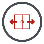 Produits de systèmes d'opérateurs de portes automatiques